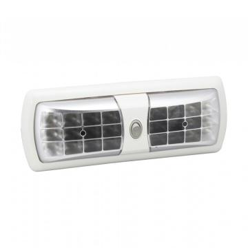 12V LED RV Marine Marine Rectangle Lights
