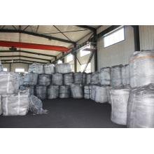 Grafit do produkcji stali