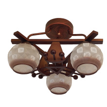 Wooden Modern Lighting Ceiling Lamp