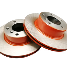 Grinding machine front disk truck disc brakes for chery tiggo