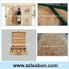 Máquina de trabajo de madera de la venta caliente para las lanas de madera