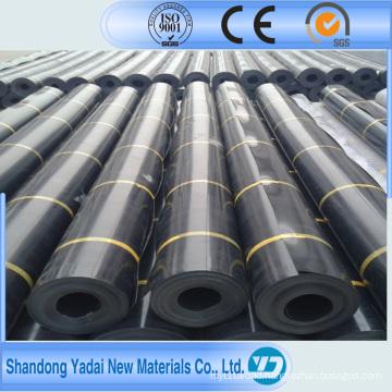 HDPE Geomembrane HDPE Pond Liner/LDPE/EVA Liner
