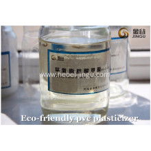 Epoxy fatty acid methyl ester eco-friendly plasticizer