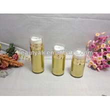 30ml 50ml Acryl Kosmetik Airless Glas