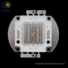 Bridgelux led chip 80w high power led COB with CE & RoHS In Shenzhen