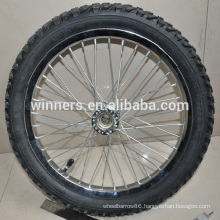 "16"" x 1.75"" PU foam trailer,bicycle wheels 16 inch"
