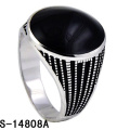 Classic Model 925 Sterling Silver Ring for Man