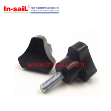 Drei Label Plastic Machinery Knob