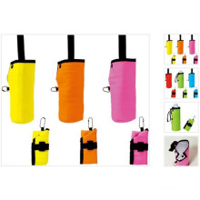 Insulated Water Bottle Cover Case Sleeve Pouch Bag Holder