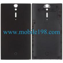 Корпус для Sony Ericsson на Xperia S с lt26i задняя крышка батареи