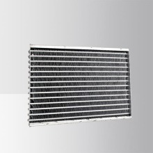 Finned Tube Heat Exchanger Design