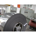 201 Stainless Steel Coil with 2b Finish Cold Rolled High Quality