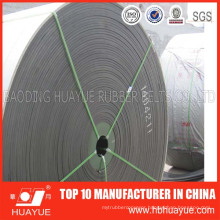 Chemical Resistant Conveyor Belt Ep/Nn100-600 Conveyor Belt