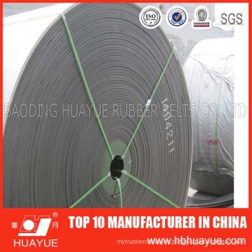 Chemical Resistant Conveyor Belt Ep/Nn100-600 Conveyor Belt