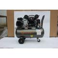 1.1kw 1.5hp 50 litre 2 cylinder air compressor pump