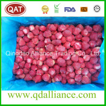 IQF Frozen Strawberry with High Quality