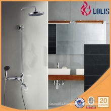 China sanitary ware bathroom shower faucets (LLS-0019)