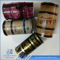 Máquina para hacer latas de café de lujo