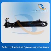 Diseño de Cilindro Hidráulico de 10t ~ 500 Ton Basado en el Requerimiento de Cystomer