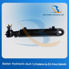 10t ~500 Ton Hydraulic Cylinder Design Based on Cystomer′s Requirement