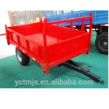 7C-1.5 2wheels Bauernhof Anhänger zu verkaufen