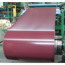 Hot DIP Zinc Coated Color Coated Sheet