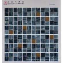 Mosaik-Kit Grau Farbe