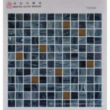 Mosaic Kit Grey Color