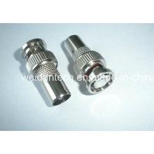 BNC to PAL 9.5 Metal Adapter