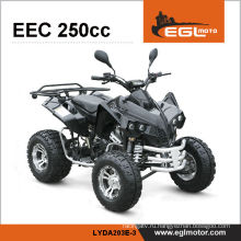 Квадроциклы ATV 250cc ЕЭС (LYDA203E-3)