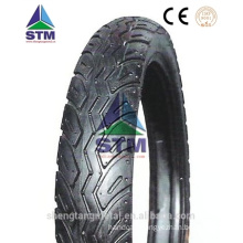 High Quality Motorcycle Tire 3.00-18