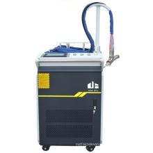 LONGHUA LW1000 small laser welding machine