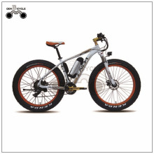 النظام الكهربائي 36V10AH 250W / 350W LI-ION BATTERY FAT ELECTRIC BIKE