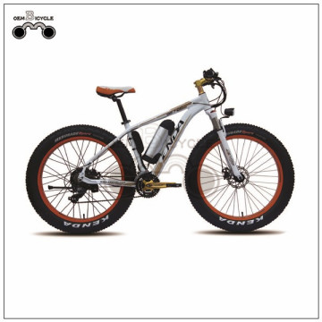 SISTEMA ELÉCTRICO 36V10AH 250W / 350W LI-ION BATTERY FAT ELECTRIC BIKE