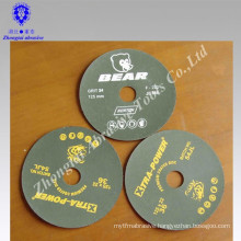 0.6mm thickness cheap and high quality fiber disc for metal polishing