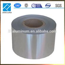 1050 precio de fábrica recubierto por tonelada de bobina de aluminio