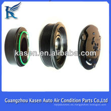 Piezas de embrague del compresor de aire acondicionado