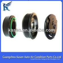 a/c compressor clutch parts