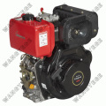 Direct injection combustion diesel engine 9hp