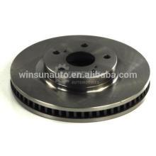 4351202270 4351212710 4351202240 Rotor de disco de freno para URBAN CRUISER