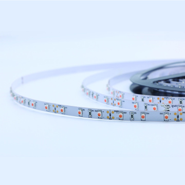 3528SMD couleur pourpre bande de led imperméable 60led