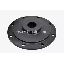 Terex parts brida inoxidable acoplamiento 15252692
