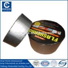 Adhésif autocollant ruban adhésif en aluminium pour la réparation