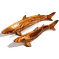 FQ marca melhor venda de arte mentes atacado artesanato em madeira de brinquedo