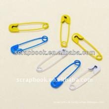 pino de segurança PIN pin metal