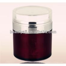 15ml 30ml 50ml Luxury Acrylic Airless Jar