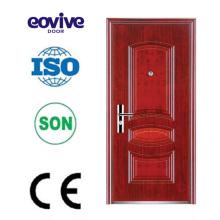 Master-Design hochwertige heißer Verkauf Metallblende Tür