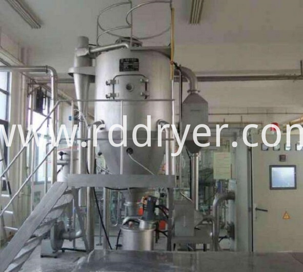 Energy Saving Centrifugal Atomizing Drying Machine