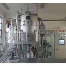 Secadora de aerosol de leche de alta velocidad / secador de pulverización industrial