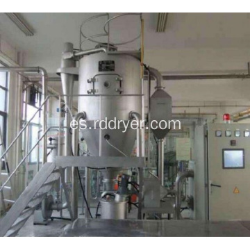 High Speed ​​Centrifugal Atomizing Spray Dryer Machinery